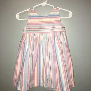 Old Navy 6-12 Month Baby Dress